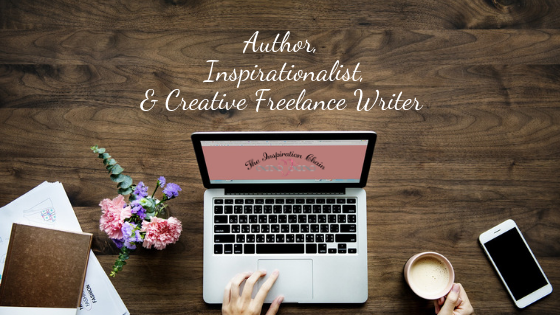 Writing to Inspire & Ignite Through Motivation, Humor & Rhyme