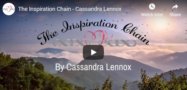 Welcome to the Inspiration Chain