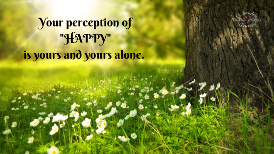 Happiness Is A Choice That Took Me Years To Decide…